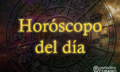 Horoscopo de Periodico Cubano para el dia