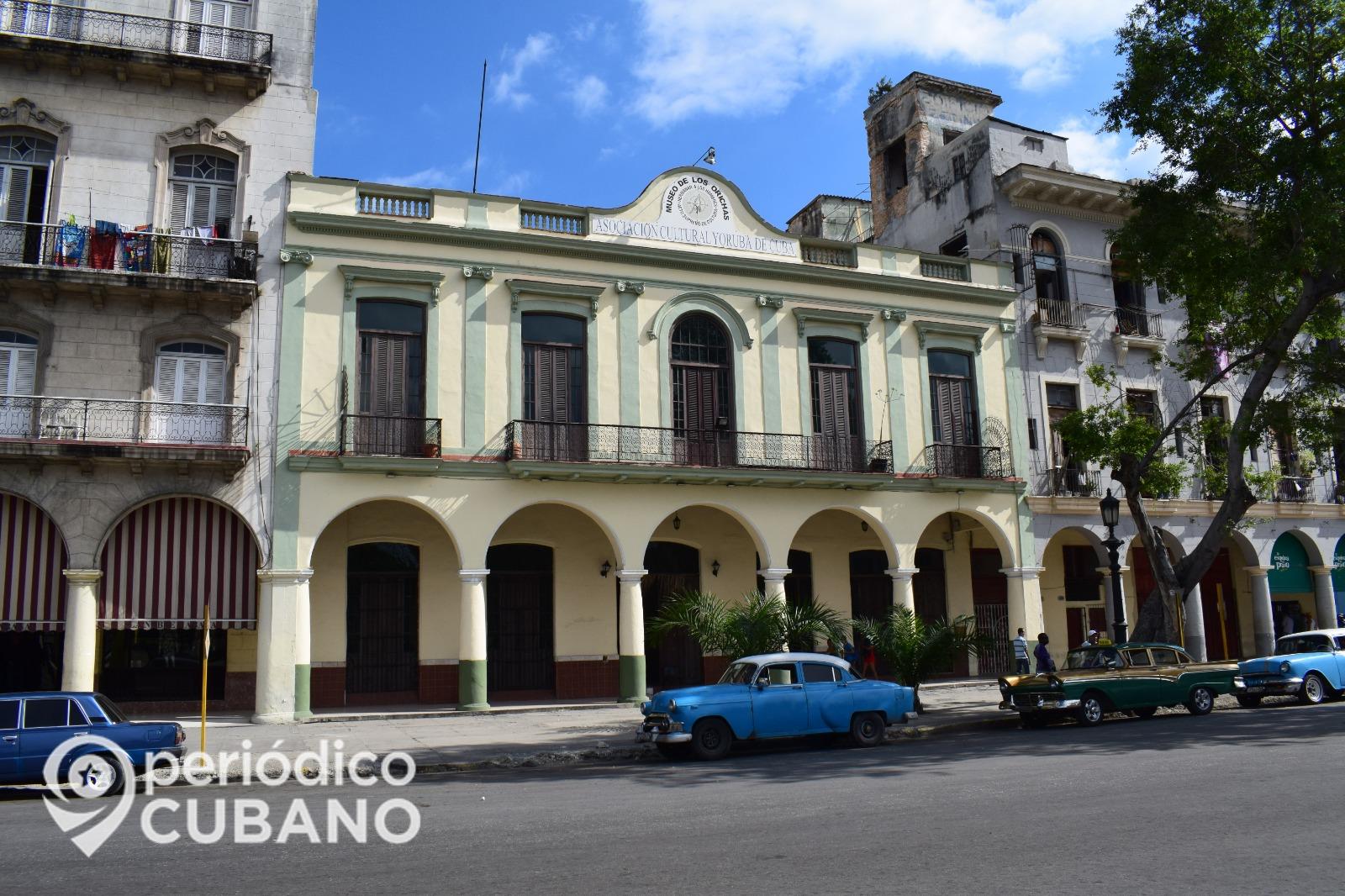 Museo de los Orishas y asociacion cultural yoruba de Cuba