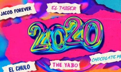 2020, nuevo tema musical de los reguetoneros cubanos