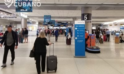 Aeropuerto de Miami pone en marcha medidas preventivas ante el coronavirus