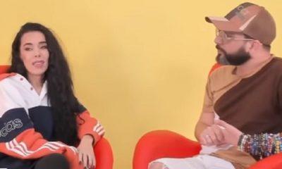 Beatriz Luengo desmiente falsas acusaciones sobre su esposo Yotuel de Orishas