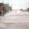 Emiten aviso especial por fuertes lluvias en el occidente cubano