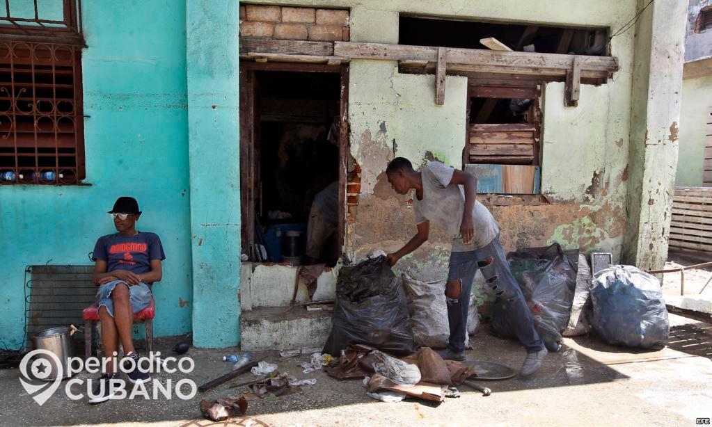 Camagüey reconoce que 20 mil familias viven en pisos de tierra