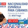 DimeCuba te aclara las dudas sobre la Ley de Nietos 2020