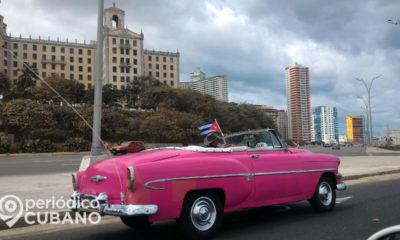 Autos famosos en Cuba