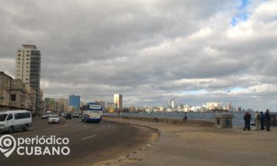 Conductor responsable del accidente mortal en el Malecón habanero recibe 10 años de cárcel