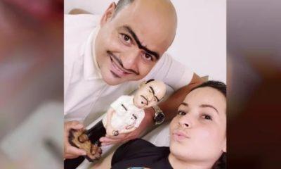 """Mailen Díaz, sobreviviente del accidente aéreo, pide el fin de la censura contra su """"amigo Facundo"""""""