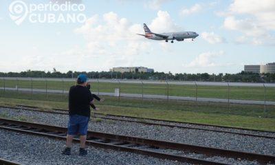 Niña cubana con rara enfermedad llega a Miami para un tratamiento de urgencia