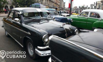 Nuevas medidas del transporte privado en Cuba (PERIODICO CUBANO)