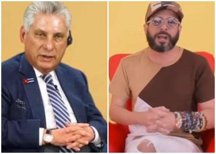 Otaola pide a los cubanos que reaccionen y exijan sus derechos
