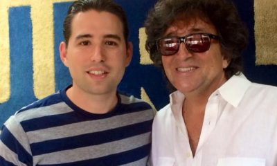 Alfredo Rodríguez, hijo de Alfredito, celebra sus once años fuera de Cuba