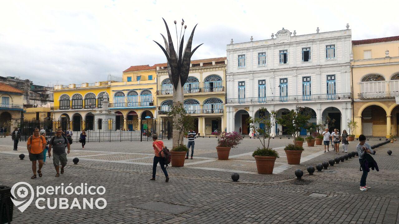 "La Feria de Turismo de Madrid premia a La Habana como destino ""de excelencia"""
