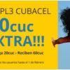 Promoción de Recargas de DimeCuba