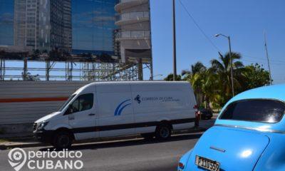 Correos de Cuba reconoce un robo de paquetería procedente de España