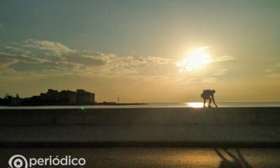 Los cubanos de la isla se calientan cada vez más
