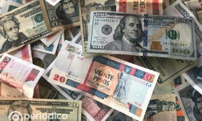 Cubanos pueden depositar dólares en efectivo a sus cuentas bancarias