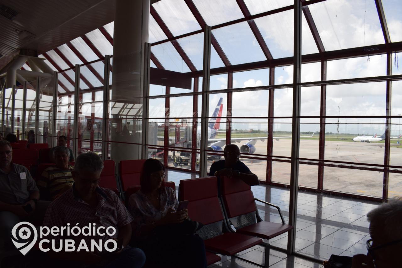 Primeras reacciones de los cubanos a la suspensión de vuelos chárter desde EEUU