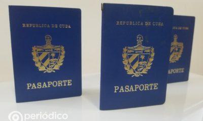 ¡Cubano con pasaporte! Estos son los países que no exigen visado en 2020