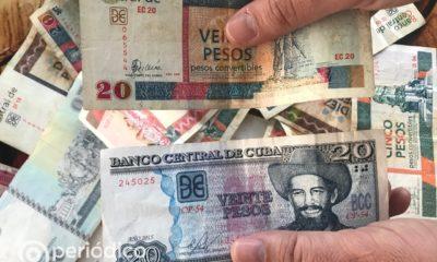 Comenzó el cierre de las casas de cambio (CADECA) en Cuba