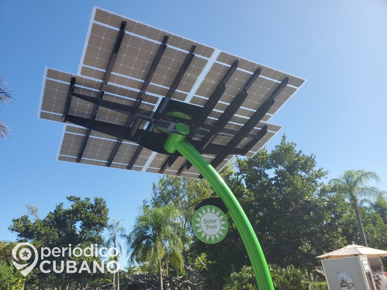 Cuba se endeuda con China en la compra de fuentes de energías renovables