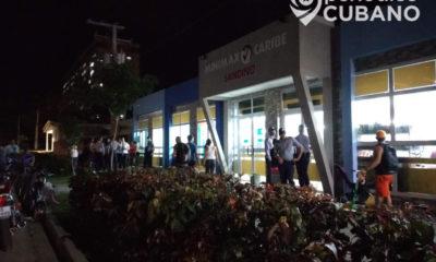Prensa oficialista reconoce desabastecimiento en las tiendas en divisa