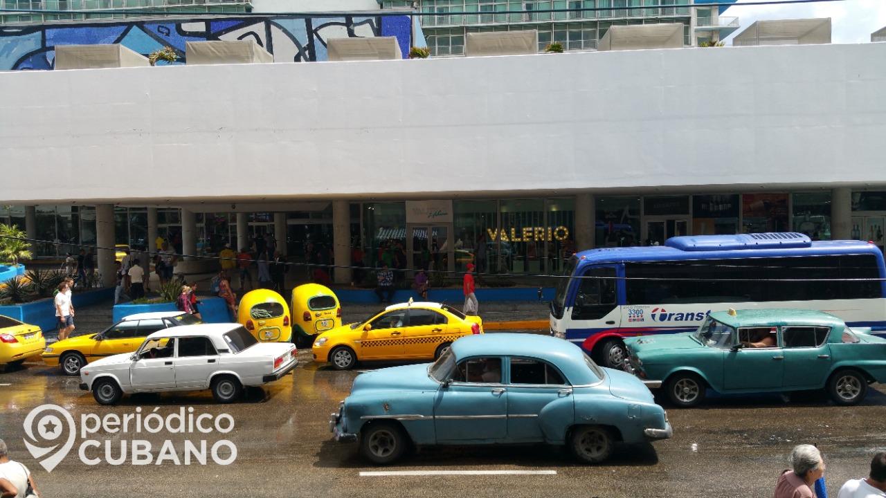 Nuevos precios topados para todos los transportistas privados en La Habana