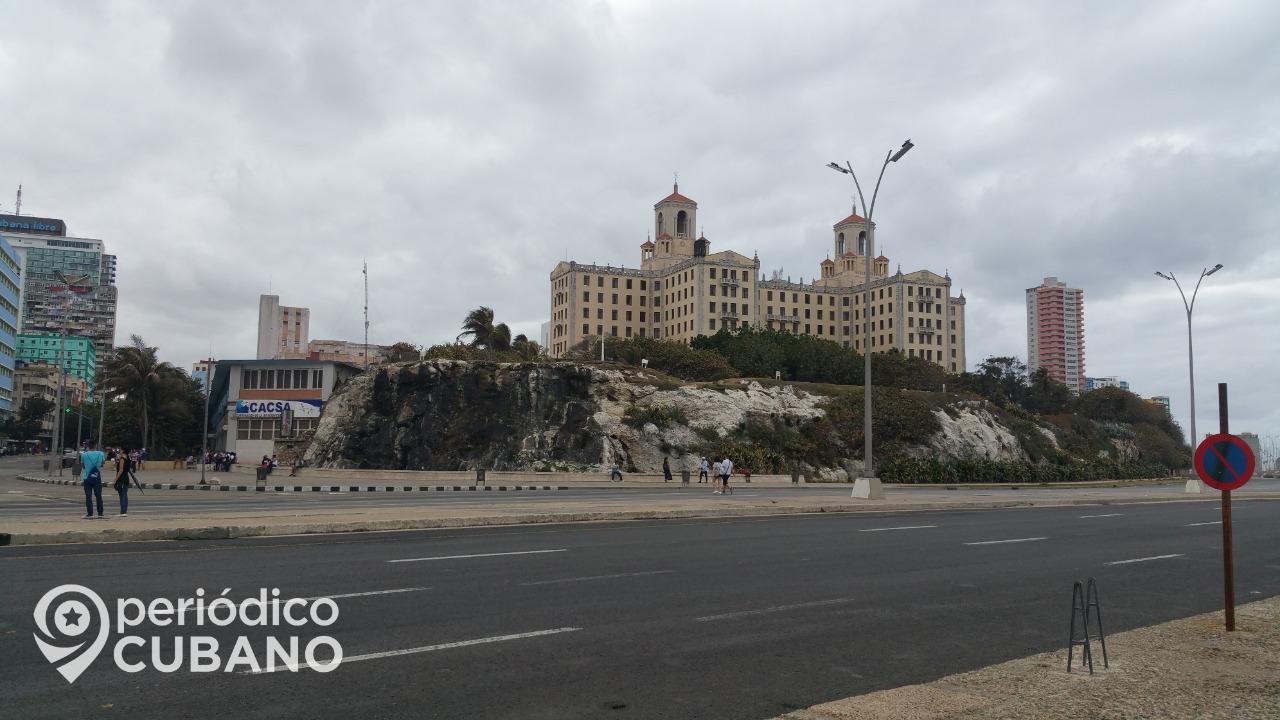 """World Travel Awards otorga el """"Oscar de la hotelería"""" al Hotel Nacional de Cuba"""
