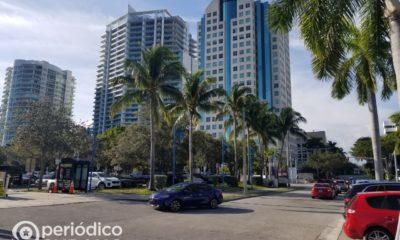 Evacúan edificios en Miami como consecuencia del terremoto en Cuba