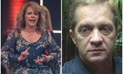"""Dianelys Brito se enfrenta a Fernando Echevarría pues """"no estás obligado a mentir"""""""