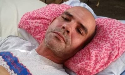 Confirman el fallecimiento del activista cubano Cristian Pérez Carmenate