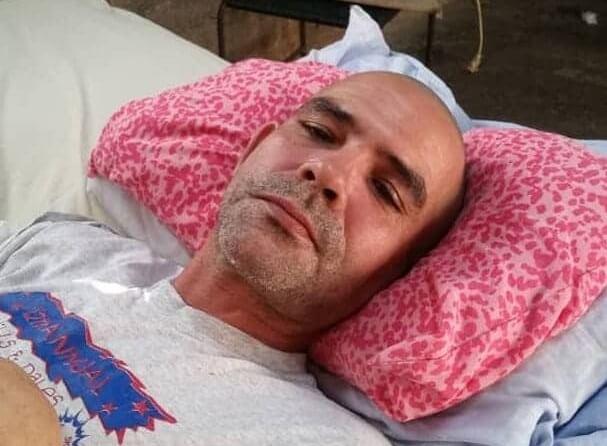 Opositor con cáncer de huesos necesita una visa humanitaria para recibir tratamiento en EEUU