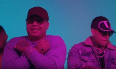 El Chulo, El Taiger y El Dany lanzan nuevo tema musical