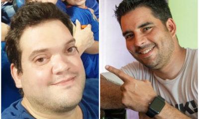 Pánfilo critica el desabastecimiento y el hijo de ministro de economía le responde