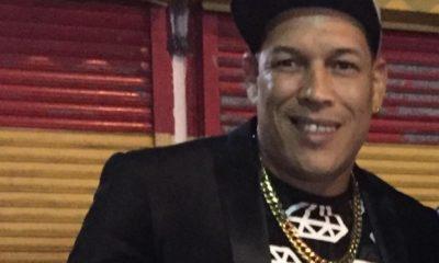 Limay Blanco, humorista cubano