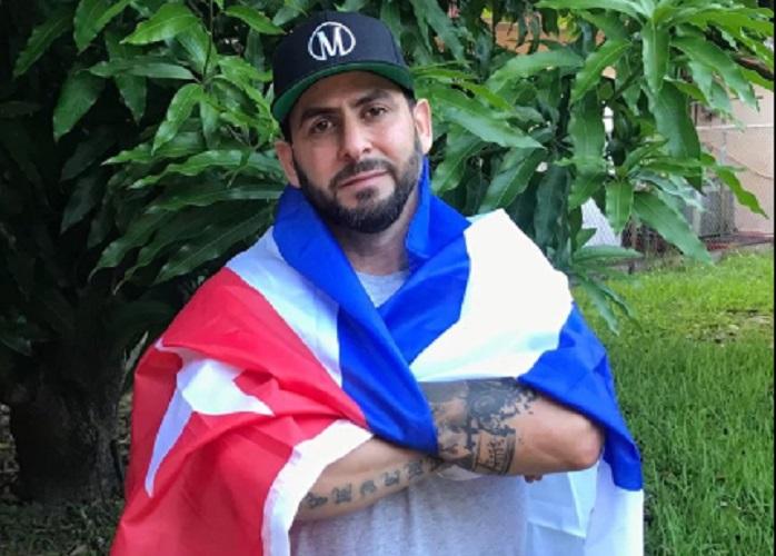 Marichal confiesa su amor por Cuba y su odio hacia el gobierno