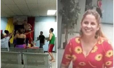 """Médico cubano es expulsado de la misión en Venezuela por publicar un video que """"daña la moral"""". (FACEBOOK)"""