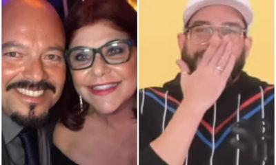 Otaola revela detalles de la nueva relación de Susana Pérez