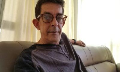 Ulises Toirac, humorista cubano