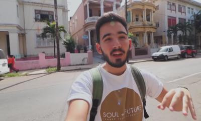 Youtuber cubano muestra la verdadera Cuba, donde se rompe el mito de la igualdad