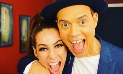 Zajaris Fernández se une al elenco de artistas en el Show de Alexis Valdés