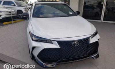 CIMEX actualiza el listado de precio y autos que están en venta