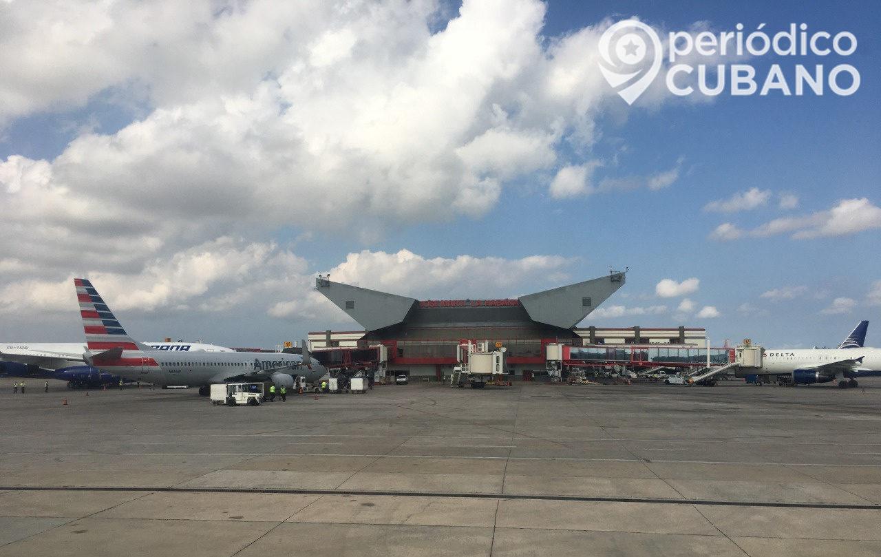 American Airlines quiere ampliar los vuelos a Cuba