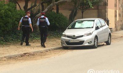 Cubano detenido en España por apuñalar a un hombre en una plaza pública