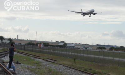 Eurowing, aerolínea alemana, anuncia cancelación de vuelos a Cuba