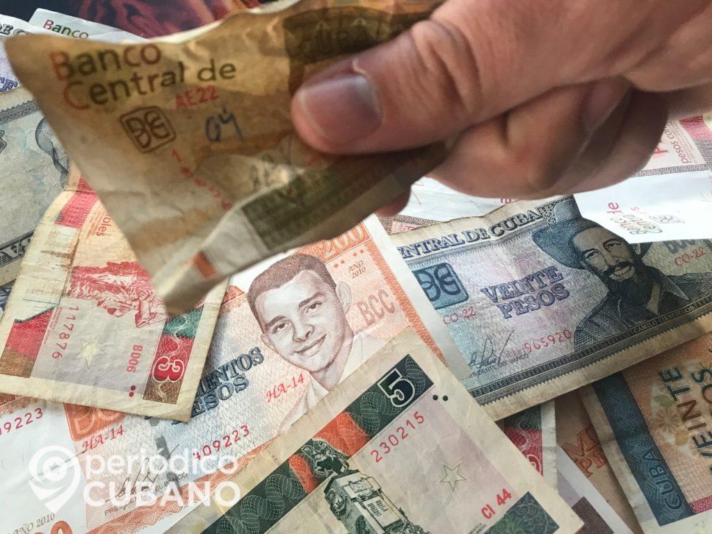 La eliminación del CUC está cerca, el MINCIN no acepta pago en esa moneda