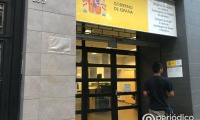 Se triplican las solicitudes de asilo de cubanos en España