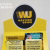Western Union suspende el envío de remesas a Cuba desde otros países excepto EEUU