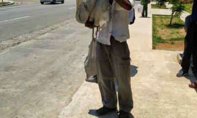 La pensión de los retirados en Cuba no alcanza, pero algunos no la reciben nunca. (IMAGEN DE REFERENCIA)