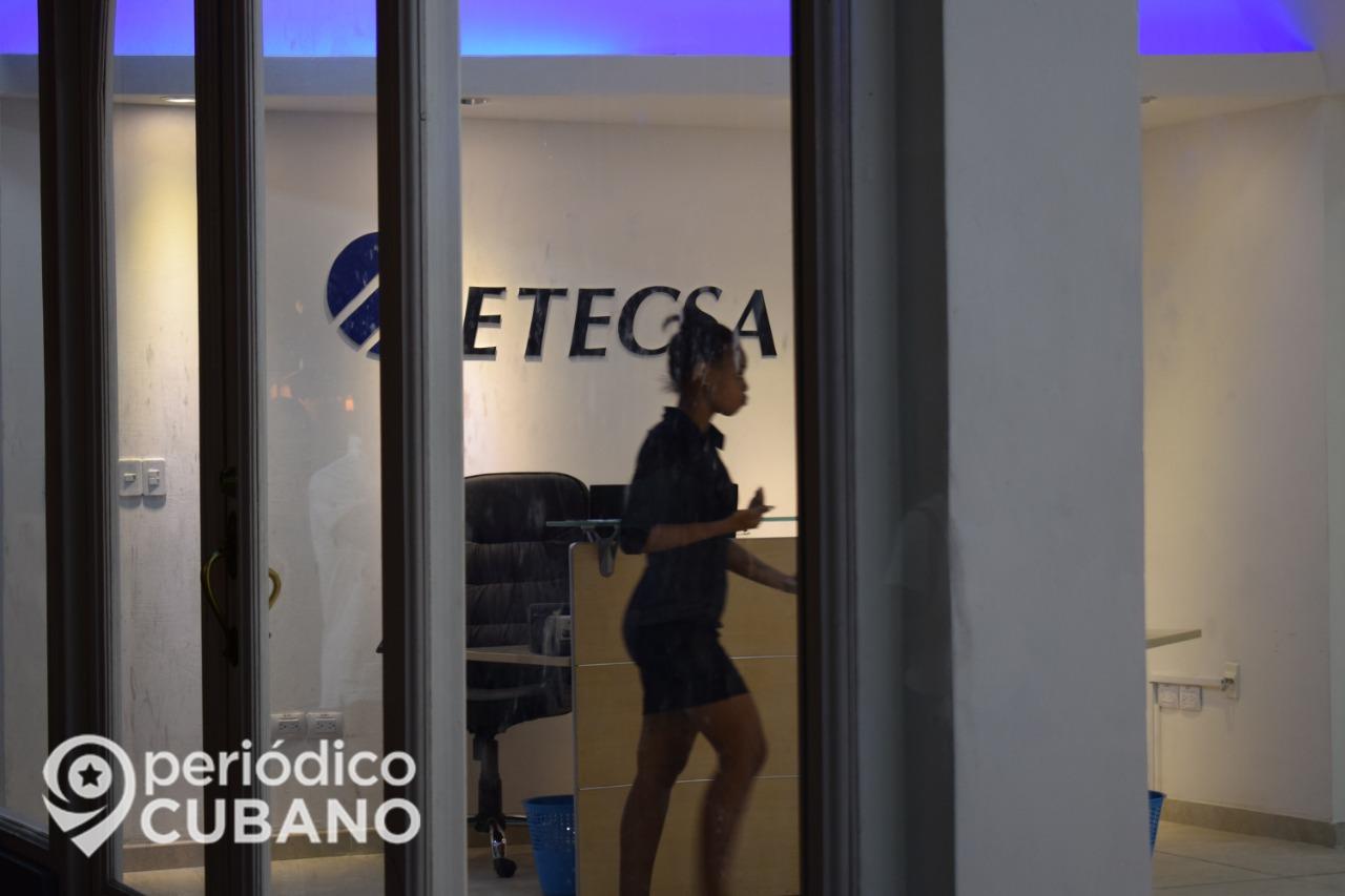 ETECSA rebaja tarifas por el Día de los Enamorados