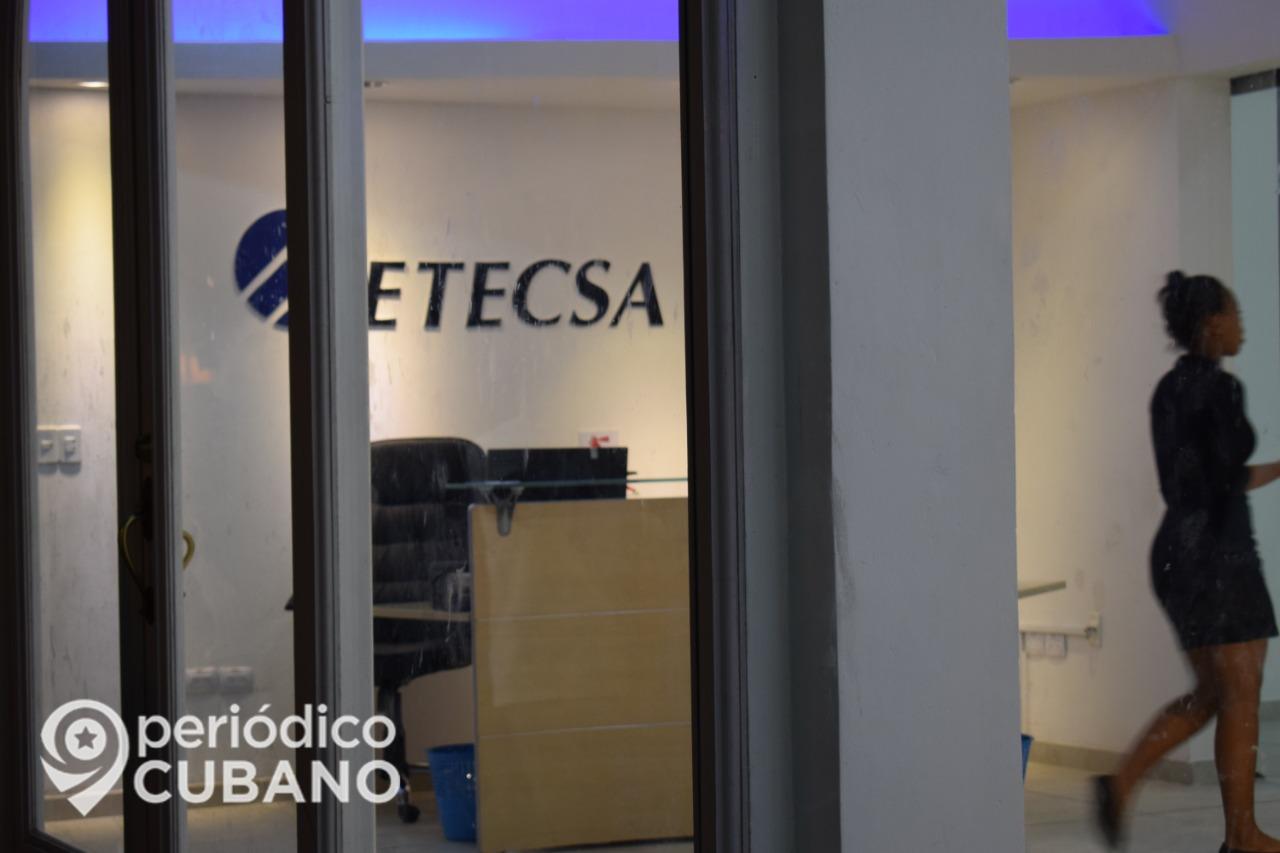 ETECSA informa sobre estafas telefónicas por llamadas internacionales a Cuba